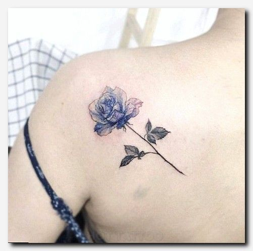 Intimate tattoos