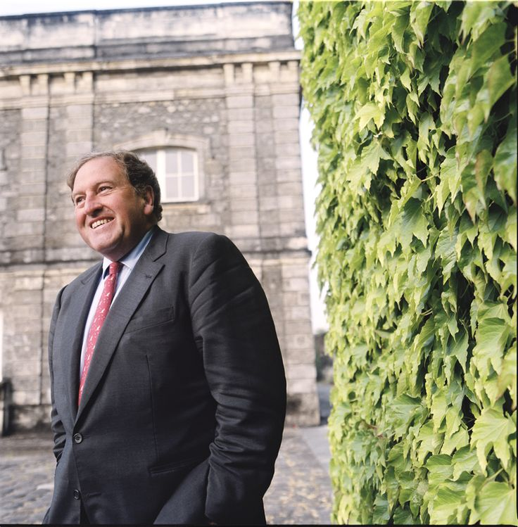Millesima was founded in 1983 by Patrick Bernard and thanks to its expertise and reliability has become Europe's leading fine wine mail order merchant. Patrick Bernard's aim is to bring some of the world's greatest wines direct to wine lovers from the Châteaux. #Millesima #PremiersCrus #GrandsCrus ©Millesima