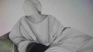 Alla Lazzerini in mostra le opere di Anna Di Volo: una riflessione sulla figura femminile | TV Prato