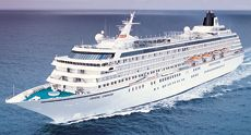 12-night Polynesian Paradise Cruise - Sail the beautiful South Pacific on board the Crystal Symphony. From $3515 pp.