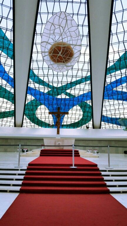 Catedral de Brasil
