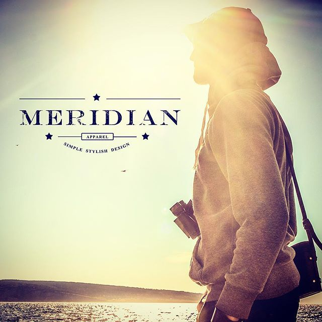 Wherever you go, take Meridian with you!