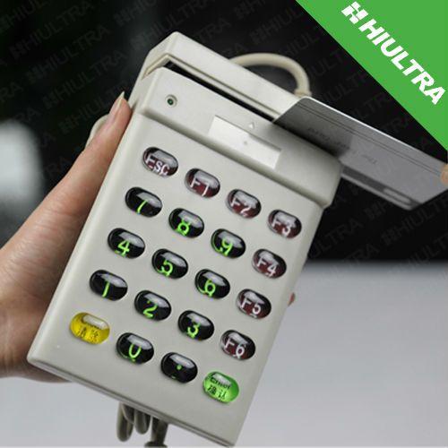rfid credit card reader portable