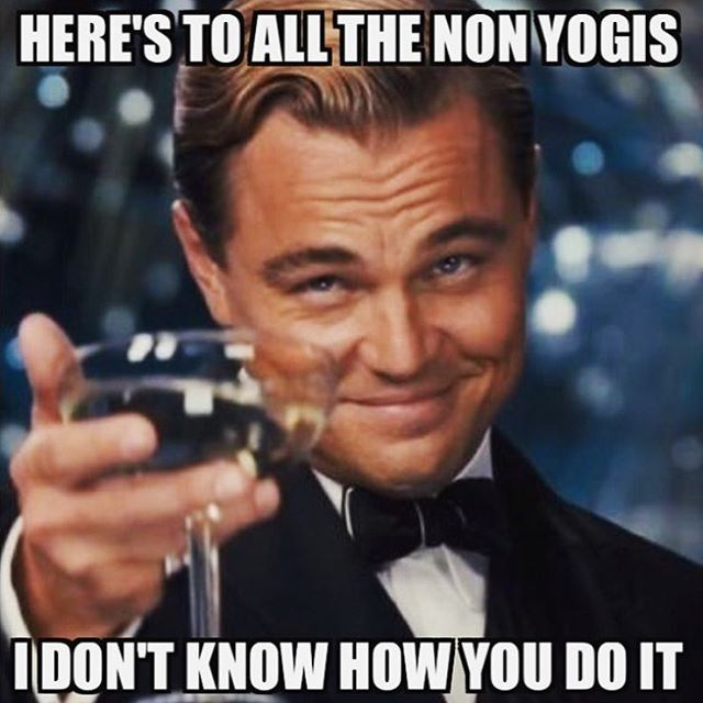 #rp @yogimemes #leolove #nonyogis join our tribe >> holy yoga 5:3OP…
