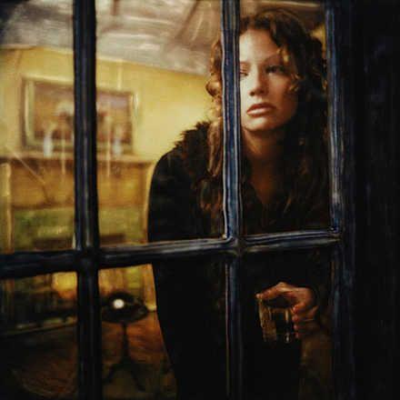 Barbara Cole, Sasha, 1994 / 2010 © www.lumas.de/ #Lumas