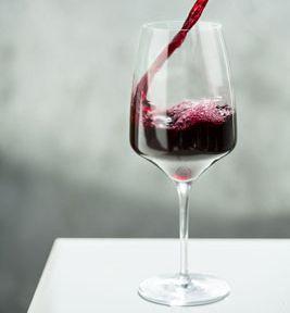 Juokseva viini