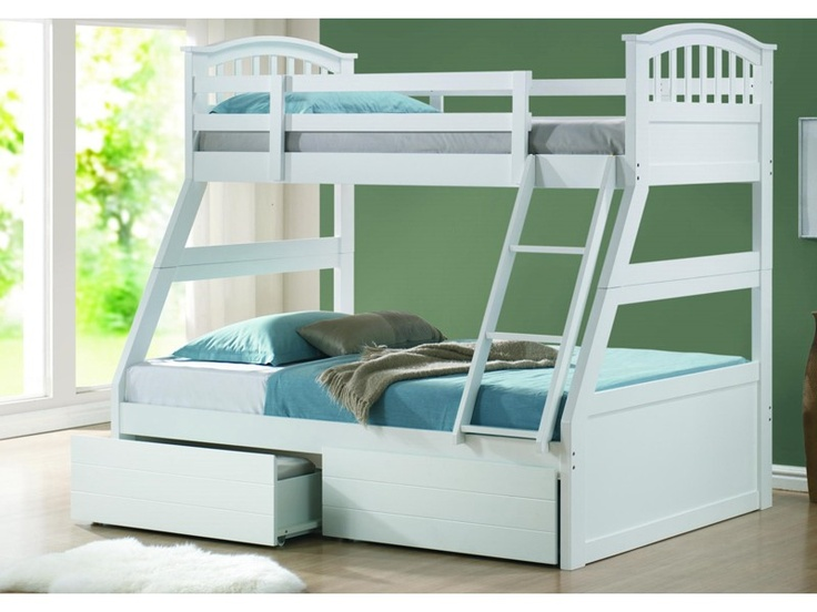 71 best Kids Bunk Beds images on Pinterest