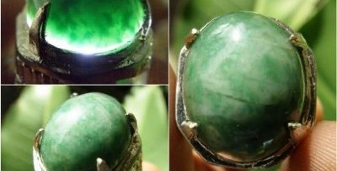the beauty of agate jade aceh