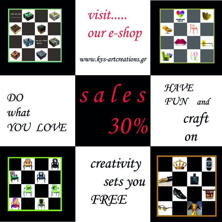 kvs-artcreations.gr----SALES 2015