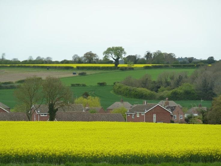 Fakenham, Norfolk, England