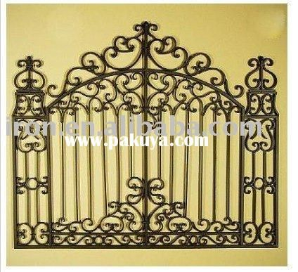 92 best Wrought iron images on Pinterest | Wrought iron, Iron and Irons