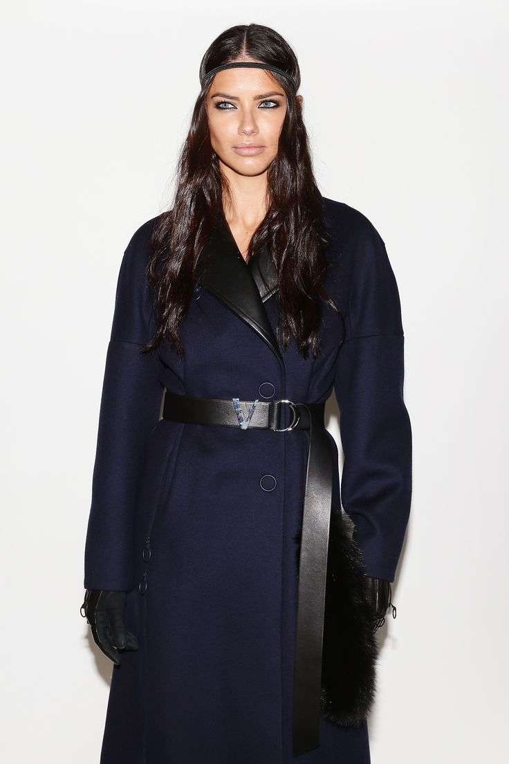The Daily Roundup: Adriana Lima Gets Divorced, IMG Launches Men's Plus-Size Division - Daily Front Row - http://fashionweekdaily.com/the-daily-roundup-2/