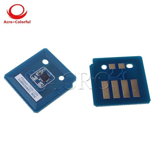 106r01439 106r01436 106r01437 106r01438 Toner Chip For Xerox