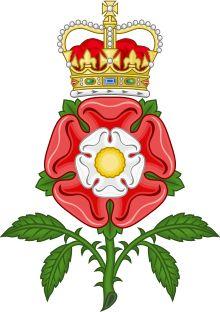 Maison Tudor, Angleterre, Pays de Galles, Irlande, fondation 1485 Henri VII, déposition Élisabeth 1re, dissolution 1603.
