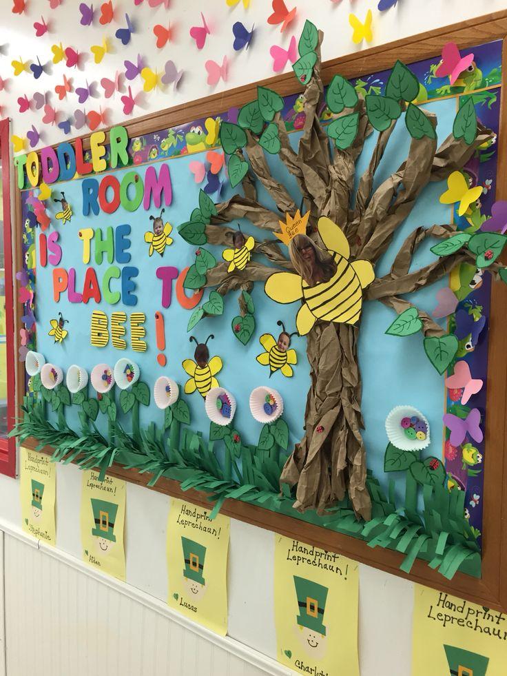 Bulletin Board Ideas Infant Classroom ~ Best bulletin boards images on pinterest classroom