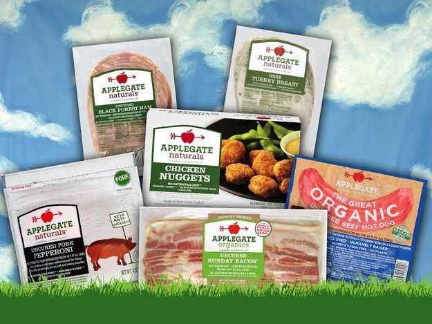 good to know |  36 Packaged Meats That Are Actually Natural