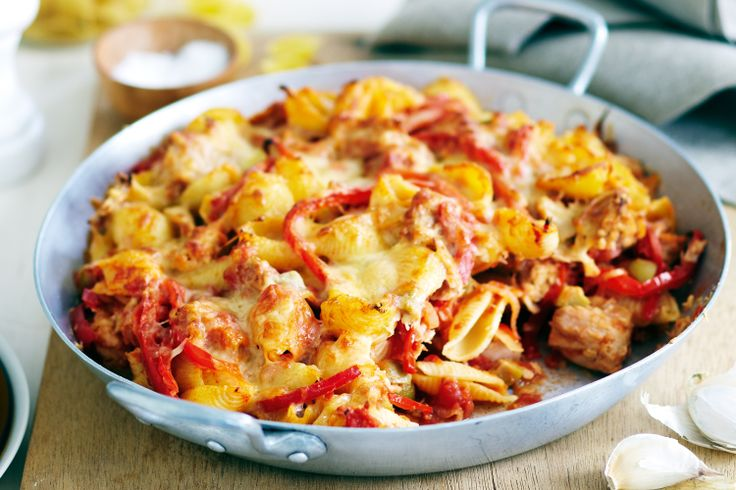Best 25 Tuna Pasta Bake Ideas On Pinterest Tuna Bake