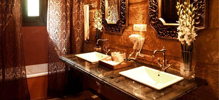 La Casona de Calderon. Hotel Osuna Sevilla Andalucia - sjekk priser via http://www.amoma.com/