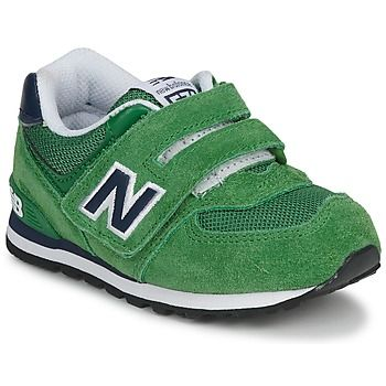Zapatos de invierno estilo militar New Balance infantiles  Color Negro Bruetting Kansas  Talla 37 (4 UK) XncSmd