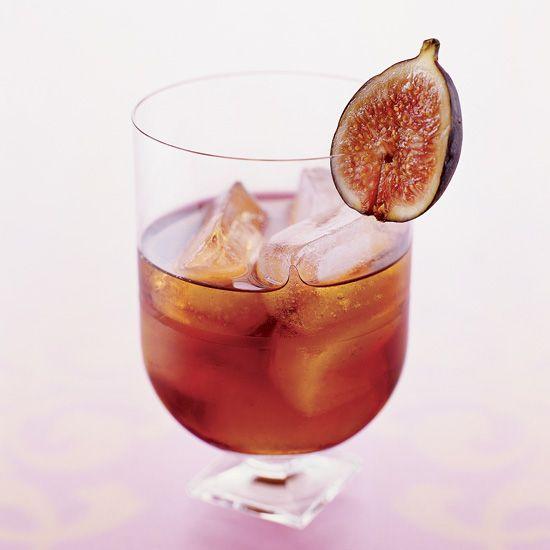 fennel fig infused vodka cocktails drinks ️ ️ drinks ahoy drink ...