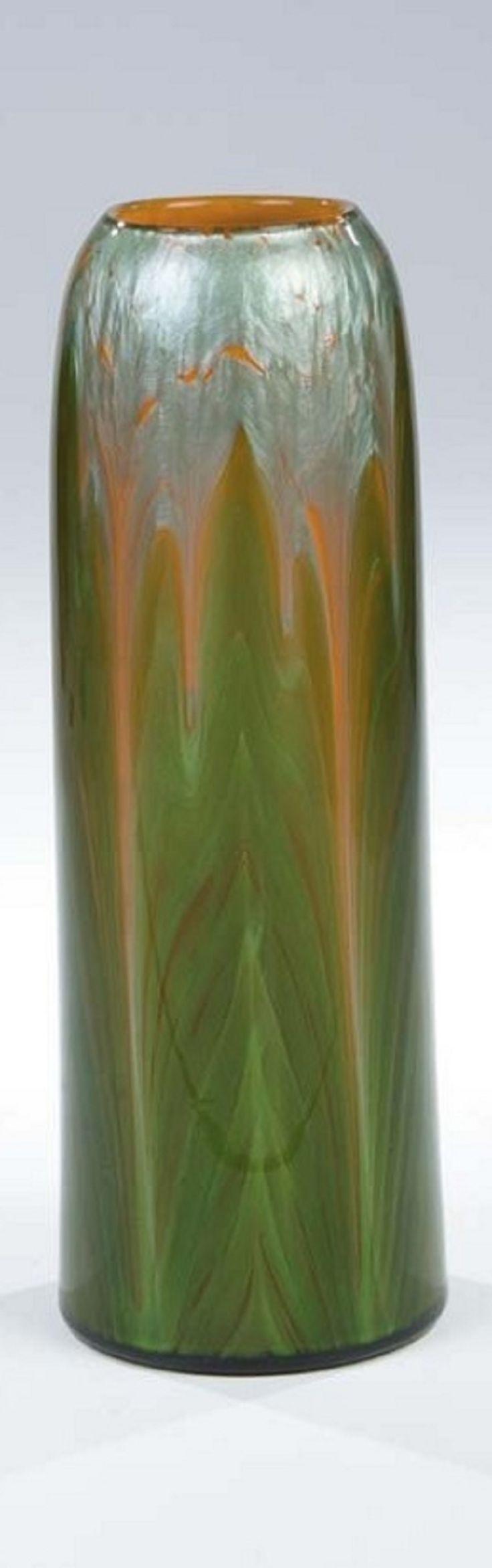 712 best loetz art glass images on pinterest art nouveau glass vase loetz titania glass art deco nouveau old reviewsmspy