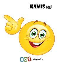 DP BBM HOT NYUSS: DP BBM KAMIS