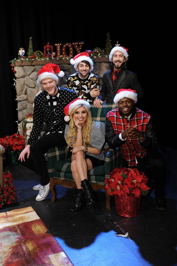 PTX will be in the 2014 Macy's Thanksgiving Day Parade!!!!!!!!!!!!!!!!!!!!!!!!!!!!!!!!!!!!!!!!!!!!!!!!!!!