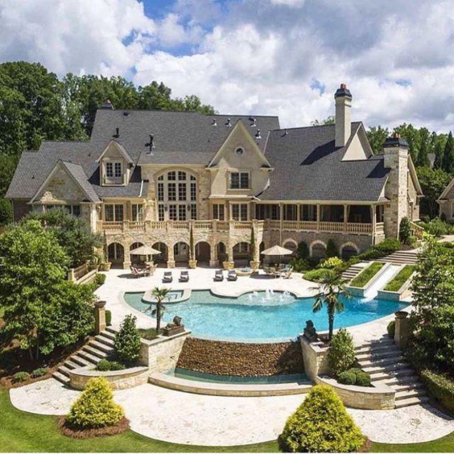 719 best maison images on Pinterest Dream houses Architecture