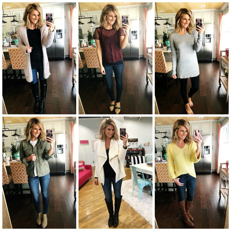 10+ Daily Outfits and links to shop!