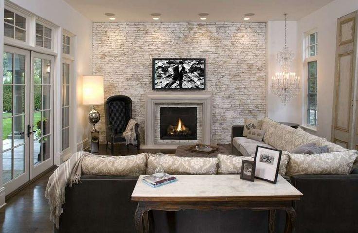 Decorare casa con i mattoni a vista (Foto 20/40) | Design Mag