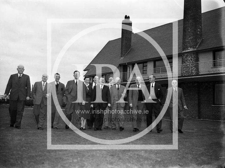 Golf - Special for Mr G Quinn at Royal Dublin Golf Club, Dollymount.26