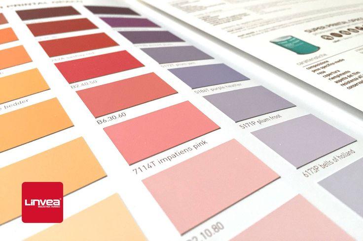 #Satinato oppure #Opaco, #SuperPrintal è la pittura super lavabile per interni di #Linvea #vernici #farben #colors