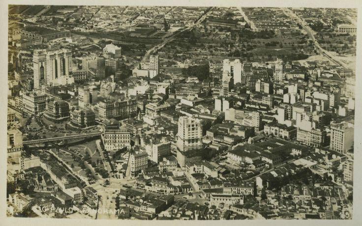 Postais antigos de São Paulo - Pesquisa Google