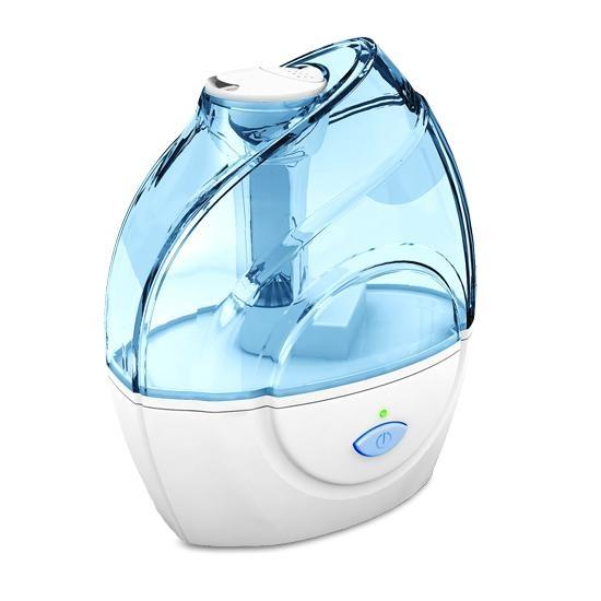 Mini Humidificador Ultrasonico De Agua Fria Visoxics Con Imagenes