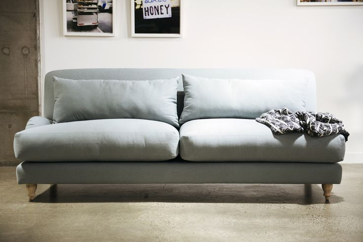 Scout House - Scout Sofa and Armchair