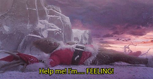"Because occasionally you let your emotions get the best of you. | The 12 Most Relatable Quotes From ""The Grinch"""