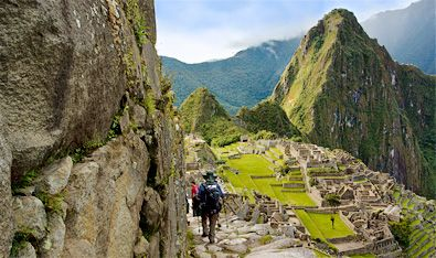 Peru: Hike Machu Picchu's World Famous Inca Trail with REI Adventures - Adventure Travel Trips from REI AdventuresHiking Machu, Inca Trail, Buckets Lists, Machu Picchu, Adventure Travel, Machu Pichu, Backpacks Machu, Trail Trek, Famous Inca