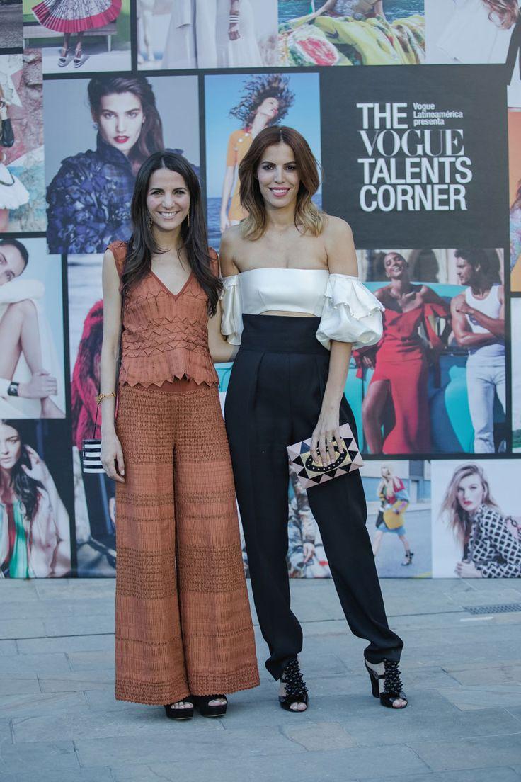 Cristina Warner | ColombiaModa – Fashion Week 2016 #day1  <br>