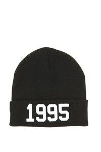 shout out beanie