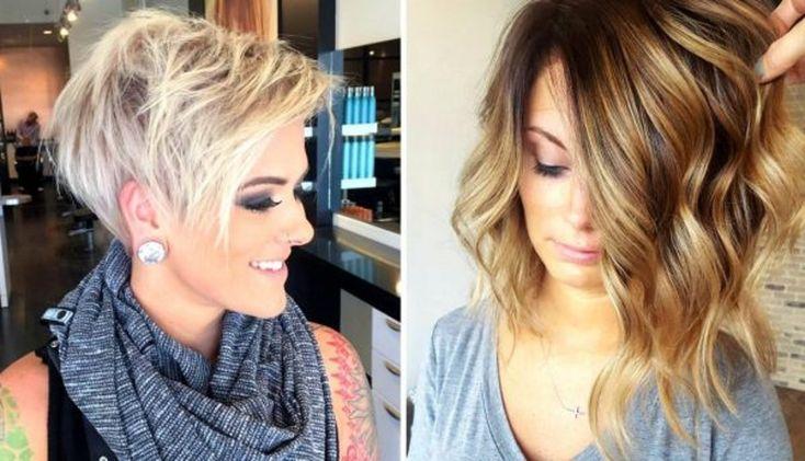 Hódít a bubi frizura! Nőies, modern, minden hölgy megtalálhatja a stílusához illő bubi frizurát!