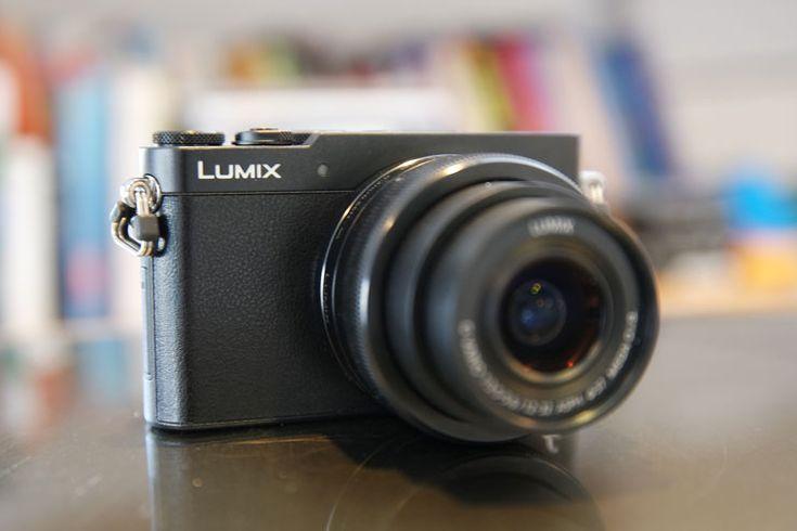 Panasonic Lumix GM5 review