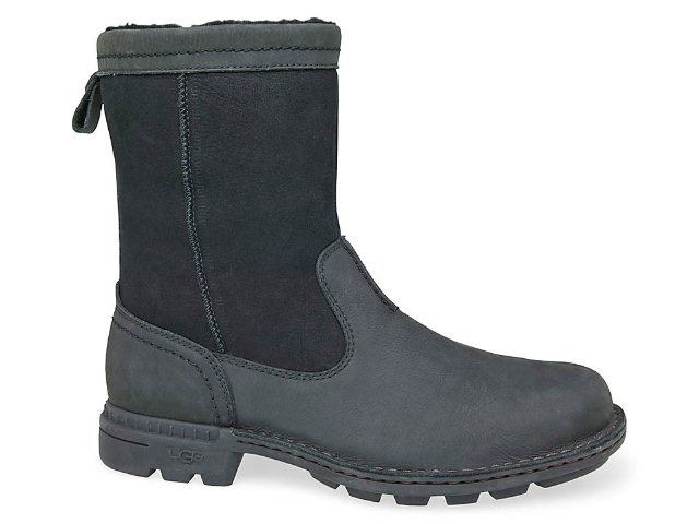 Introducing the Hartsville a rugged casual mens boot made with rich full grain waterproof leather