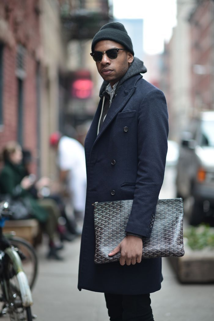 Street Gents | Justin Oliver . Dapperlou . #streetstyle