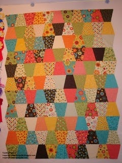 Love Tumbler Quilts....