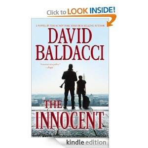 .Worth Reading, Teenagers Girls, Book Worth, The Police, Innocent, New Book,  Dust Covers, Book Jackets, David Baldacci