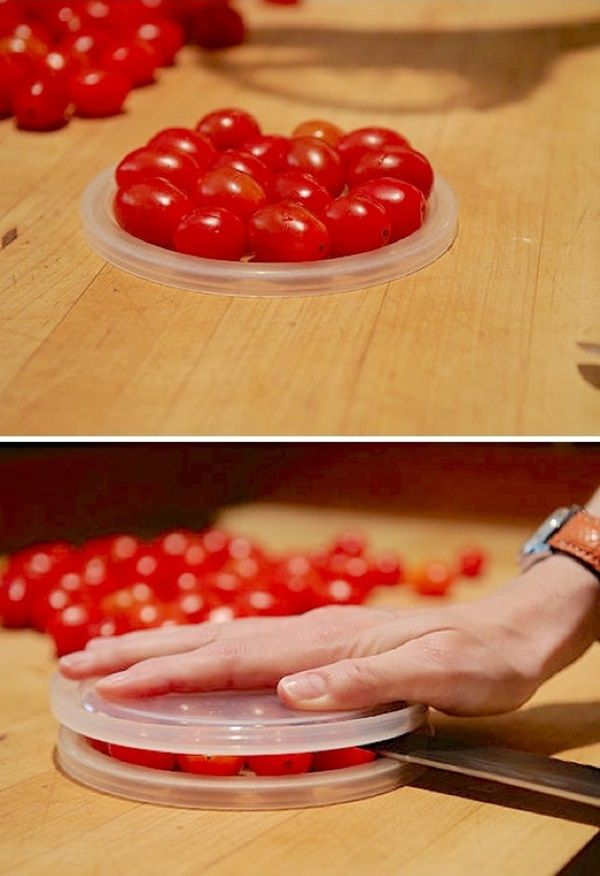 Unique Tricks that will make your Life Easier in the Kitchen