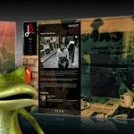 Kiss The Frog launch new brand and website for composer and orchestrator Jim Barnes