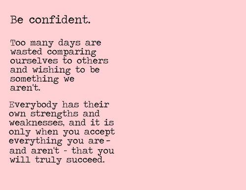 #confident #pink