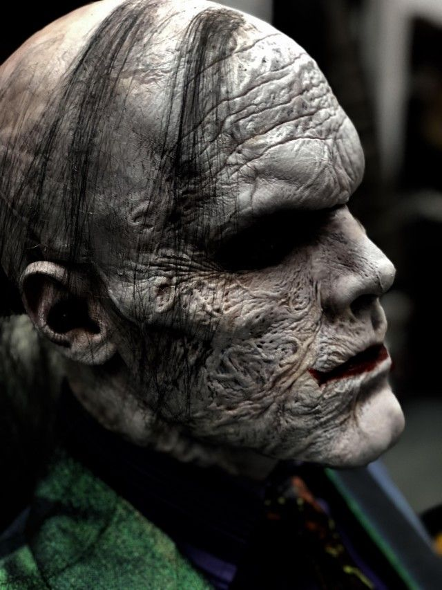 Leaked GOTHAM Series Finale Photos Reveal The Joker's