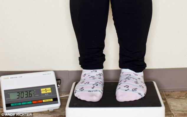 Could being overweight cause DEAFNESS? Obese teenagers are 50% more likely to suffer with hearing problems